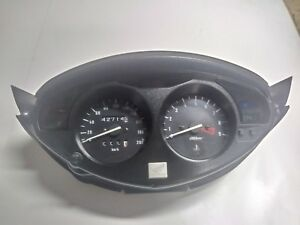 Relojes Speedometer Tachometer Honda Deauville Nt 650 37100 Mbl 731