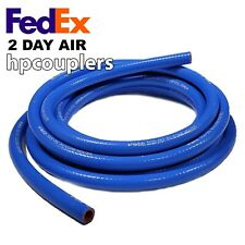 3//4 ID x 10 ft Blue .750|19mm High Performance Silicone Heater Hose