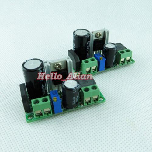 AC-DC DC-DC Buck Step down Adjustable Converter 3.3V 5V 9V 12V Rectifier Filter