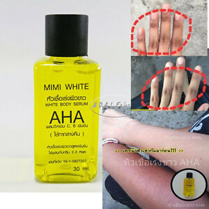 Fast-whitening-body-serum-bleaching-brightening-skin-AHA-Vitamin-C-B-30-ml