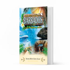 Barbados - A Land of Tropical Beauty by Shaykh Mufti Saiful Islam