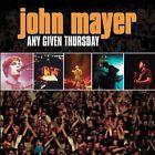 Any Given Thursday by John Mayer (CD, Feb-2003, 2 Discs, Columbia (USA))