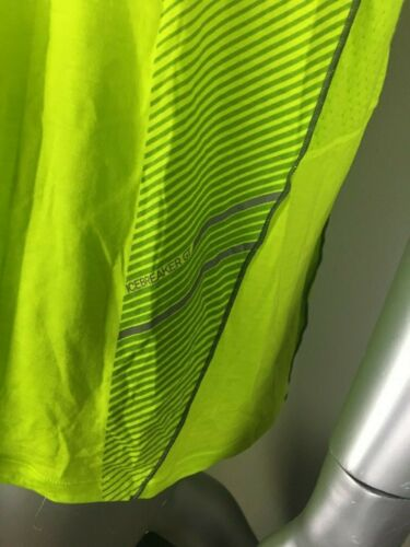 Icebreaker GT Merino Blend Cool Lite Test Team Crewneck T-Shirt Men's XXL