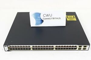 Used-Cisco-WS-C3750-48PS-S-Catalyst-3750-48-x-10-100-PoE-4-SFP-IP-Services