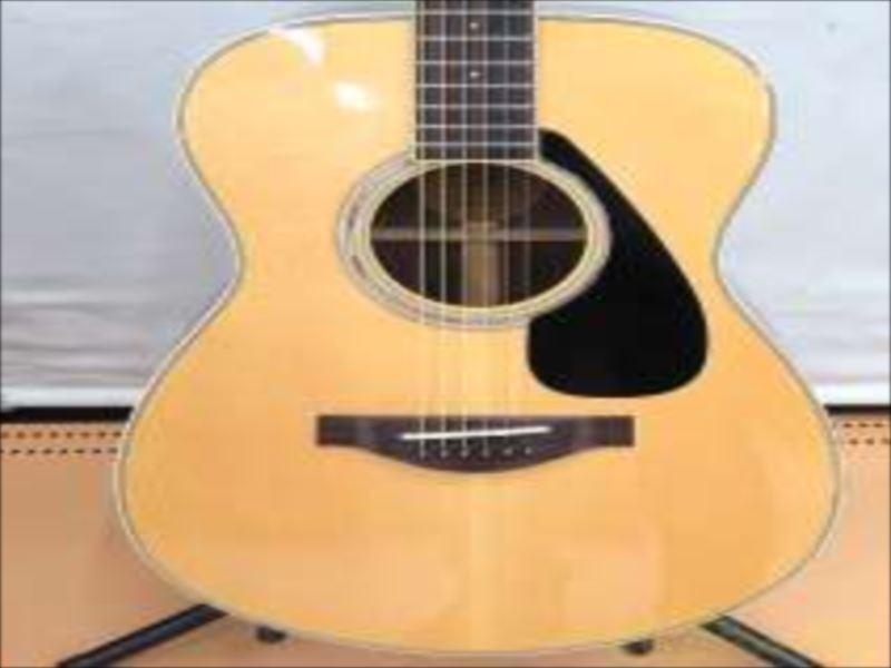 YAMAHA acoustic LS 6 beautiful rare EMS F S