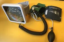 Welch Allyn 7670 01s Aneroid Sphygmomanometer With2 Cuffs Gc Guaranteed