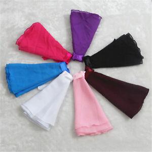 Womens-Girls-Ballet-Leotard-Wrap-Scarf-Tutu-Skirt-Dance-Skate-Chiffon-Dresses