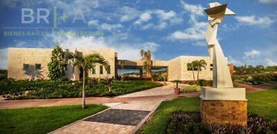 Terreno Campeche Country Club