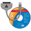 Apricorn SATA Wire Notebook Hard Drive Upgrade Kit with USB 3.0 Connection Grey