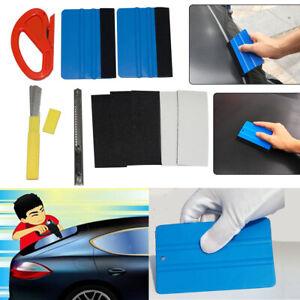 Kit-per-applicazione-pellicole-per-auto-Per-vetri-Strumenti-per-Vinyl-Wrapping