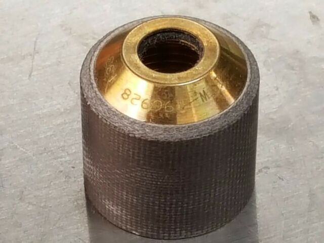 Hobart 196925 Electrode for Air Force 250a Plasma Cutter Torch for sale online