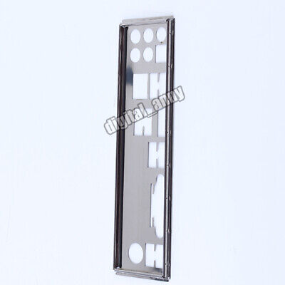 OEM I//O Shield For MSI Z170A GAMING M7 Motherboard Backplate IO