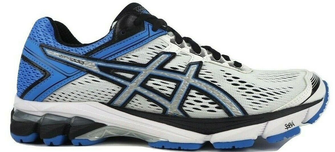 Womens Ladies asics GT-1000 4 Running  Jogging Sports shoes Trainers Size 5.5   6  welcome to order
