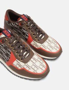 Deportivas-Sneakers-CH-Carolina-Herrera-Talla-40-Nuevas-Originales-Caracas