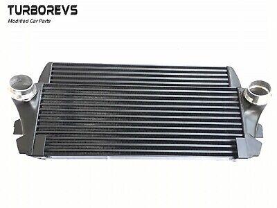 Big Upgrade Turbo Core Intercooler Per Bmw F10 F06 520d 530d 535d 640d 740d 535i-