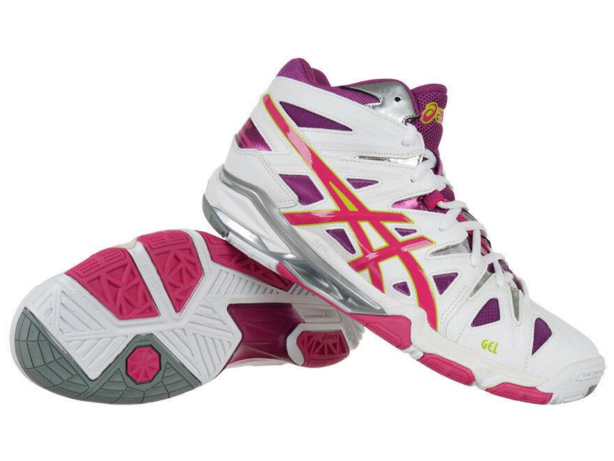 Asics Gel Sensei 5 Mt de interior Balonmano Voleibol Zapatos para mujer