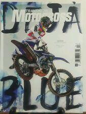 Transworld Motocross April 2016 Chad Reed Returns to Yamaha  FREE SHIPPING sb