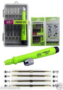 New-Opening-Tool-Kit-Screwdriver-Repair-Set-For-iPhone-4S-4-3GS-ipad-PSP