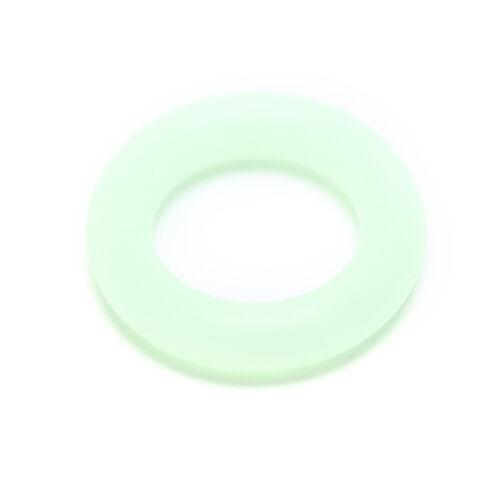 20X Fluoreszenz Zelt Nagel Ring Zelt Zubehör Camping Leucht GuardElastic ZP
