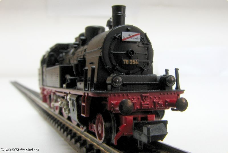 Fleischman 7817 drg Tanker BR BR BR 78 254 EPOCH II 34e