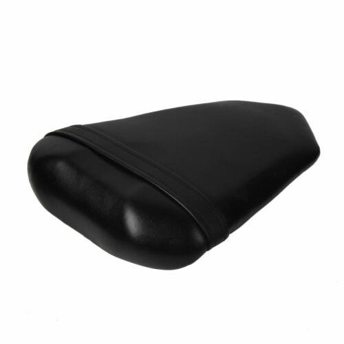 For Yamaha YZF R1 2007-2008 Rear Passenger Seat Cushion Pillion Pad Black YZF-R1