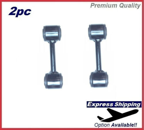 Premium Sway Stabilizer Bar Link SET Rear For CHEVROLET CADILLAC GMC Kit K700438