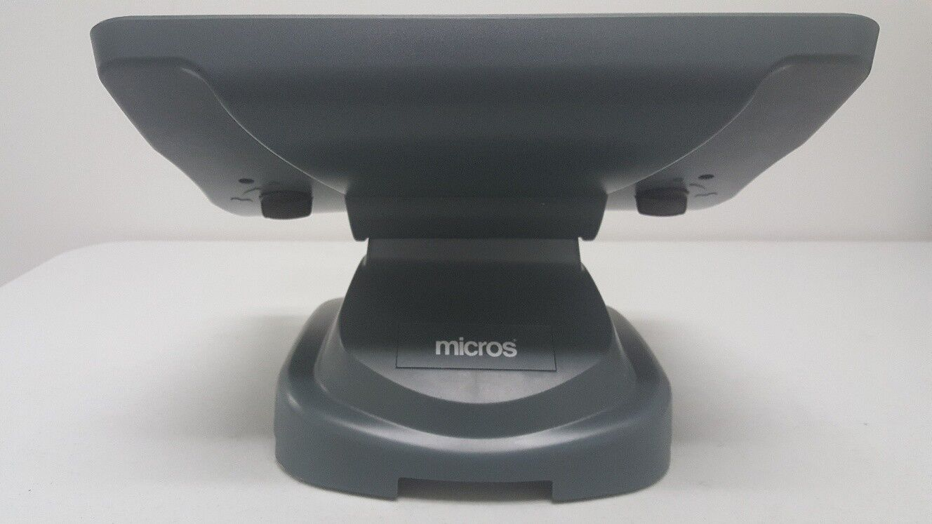 Lote Lote Lote de 10 Micros pos Workstation 5A/5 Stand-reformado 400825-001 92518c