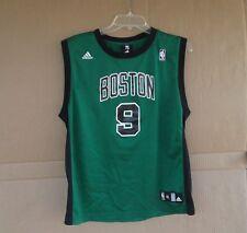 Boys ADIDAS Rondo Boston Celtics NBA basketball jersey shirt XL shoes FREESHIPP