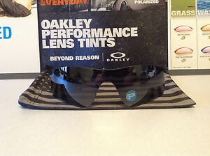 252f7e1a110 Oakley Radarlock Path Black Iridium Polarized lens New w  Bag SKU 43 ...