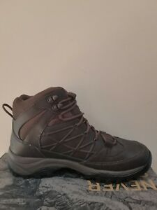 d74de9f64cd Details about THE NORTH FACE Men's Storm Mid Waterproof Leather Hiking  Boots Size 11.5 NIB