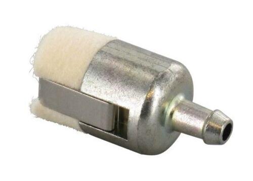 Fuel Gas Filter Fits Shindaiwa LE261 Edger PB270 Power Broom