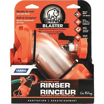 Camco Rhino Blaster Rv Holding Tank Rinser Ebay