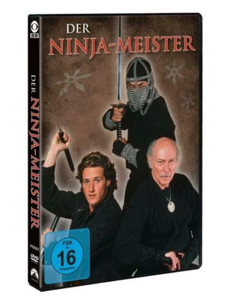 Der Ninja Meister