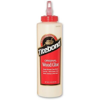Titebond Original Wood Glue All Sizes With Glue Applicator 4oz 8oz 16oz 32oz 3.8