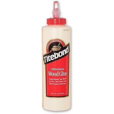 Titebond Original Wood Glue All Sizes With Glue Applicator 4oz 8oz 16oz 32oz 3.8