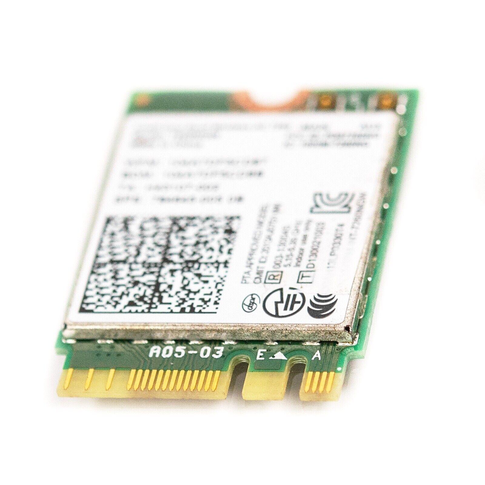 HP Chromebook 11 G4 G5 Laptop Part Intel WiFi Wireless Card 784645-005