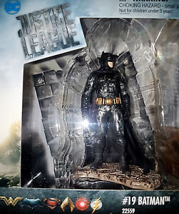Batman-DC-Comics-12cm-22559-19-Schleich-Action-Figure-Justice-League
