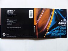 CD ALBUM OLIVER NELSON The blues and the abstract truth IMP 11542