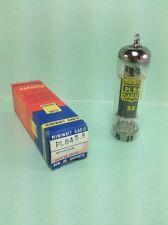 1 tube electronique MINIWATT DARIO PL84 3.8/vintage valve tube amplifier/NOS