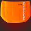 Aufkleber-Ranger-Motorhaube-passt-fuer-Ranger-2AB-Farbspur-4x4-Sticker-4-x-4-US Indexbild 8