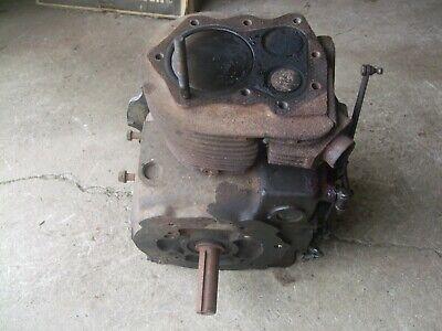 Kohler 10 HP John Deere /& Others OEM ~ ENGINE FLYWHEEL