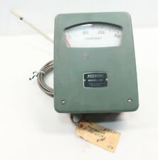 Foxboro 43e Pneumatic Temperature Controller 0 300f