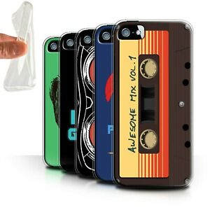 Gel-TPU-Case-for-Apple-iPhone-5-5S-Guardians-Comic-Inspired