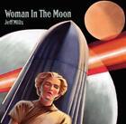 Woman In The Moon von Jeff Mills (2015)