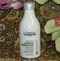 L'oreal Professionnel Density Advanced Shampoo 250ml Or 8.4oz, Fast Shipping