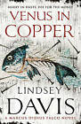 Venus in Copper by Lindsey Davis (Paperback, 2008)
