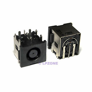 New Dc Power Jack Port Dell Alienware X51 Andromeda Connector