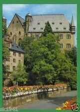 Marburg Lahn Klaus Laaser # 15 Schloß Westzugang