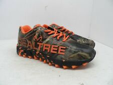 bdb09d2364c98 item 4 Realtree Outfitters Men's Panther Hiking Shoes RM514801 Orange/Max5  Size 10M -Realtree Outfitters Men's Panther Hiking Shoes RM514801  Orange/Max5 ...