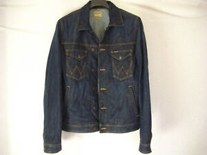 Colore Jeans L Taglia Nero Jacket Wrangler OfIzxwnRY